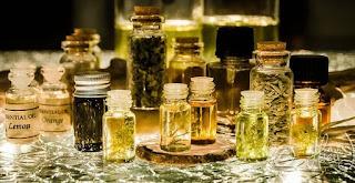 huiles de soins et leurs bienfaits pour la peau