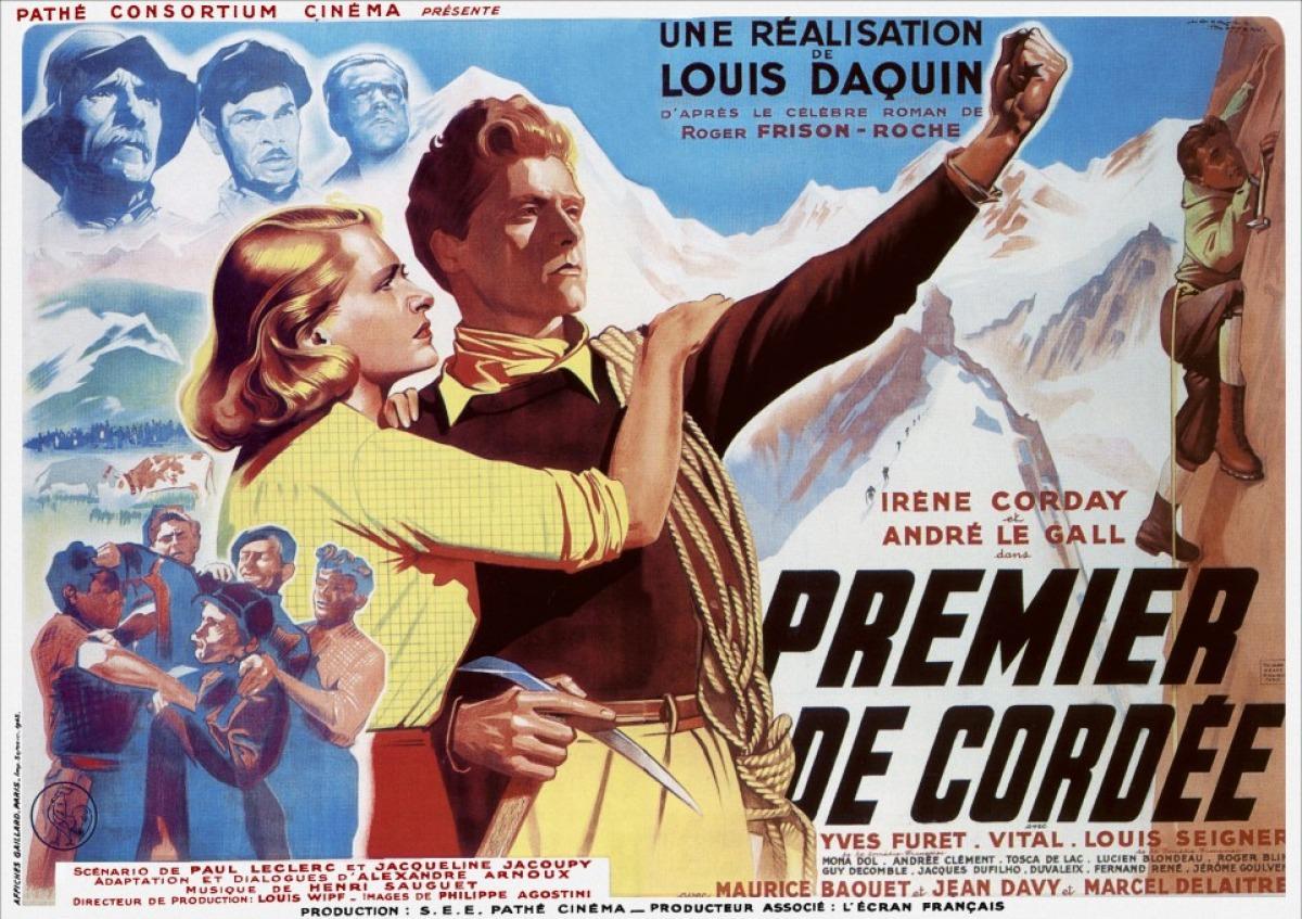 FILM TÉLÉCHARGER CORDÉE PREMIER DE