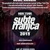 Estos son los nominados a la primera entrega de Premios Subterránica New York al rock & pop latinoamericano