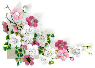 clipart craft flower corner design scrapbooking image download