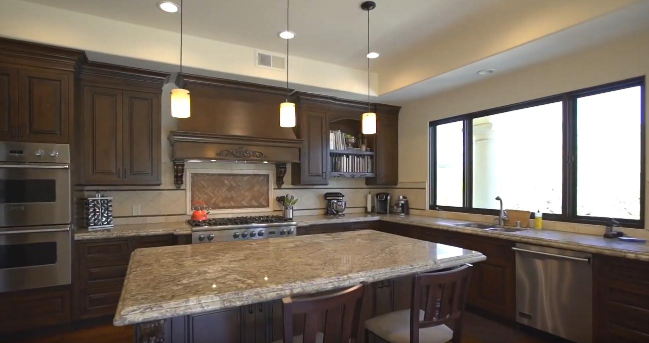 18 Photos vs. 5145 Lakeview Canyon Rd, Westlake Village, CA Home Interior Design Tour