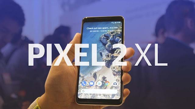 سعر و مواصفات Google Pixel 2 XL مميزات و عيوب