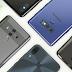 Conheça os smartphones Android mais potentes e mais populares de novembro
