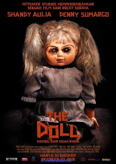 Download Film The Doll (2016) Bluray