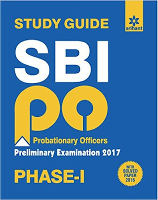 Download Free Arihant Books for SBI, IBPS PO, Clerk, SO, RBI, RRB Exams PDF