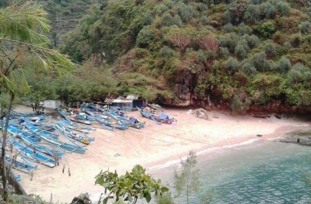 Menelisik Kehidupan Para Nelayan Pantai Gesing