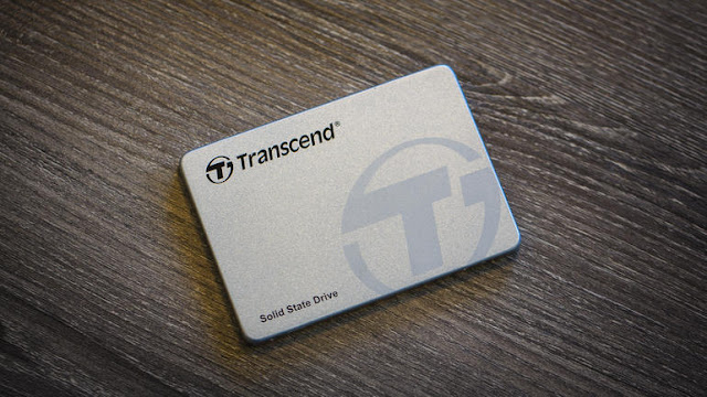 Ổ cứng Transcend SSD370S