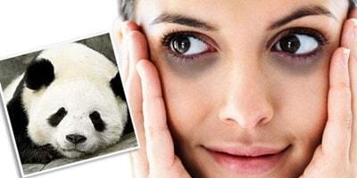 10 Cara Menghilangkan Mata Panda Secara Alami