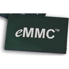 Ciri-ciri EMMC HP Android Lemah