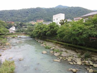 Hakone, Japón