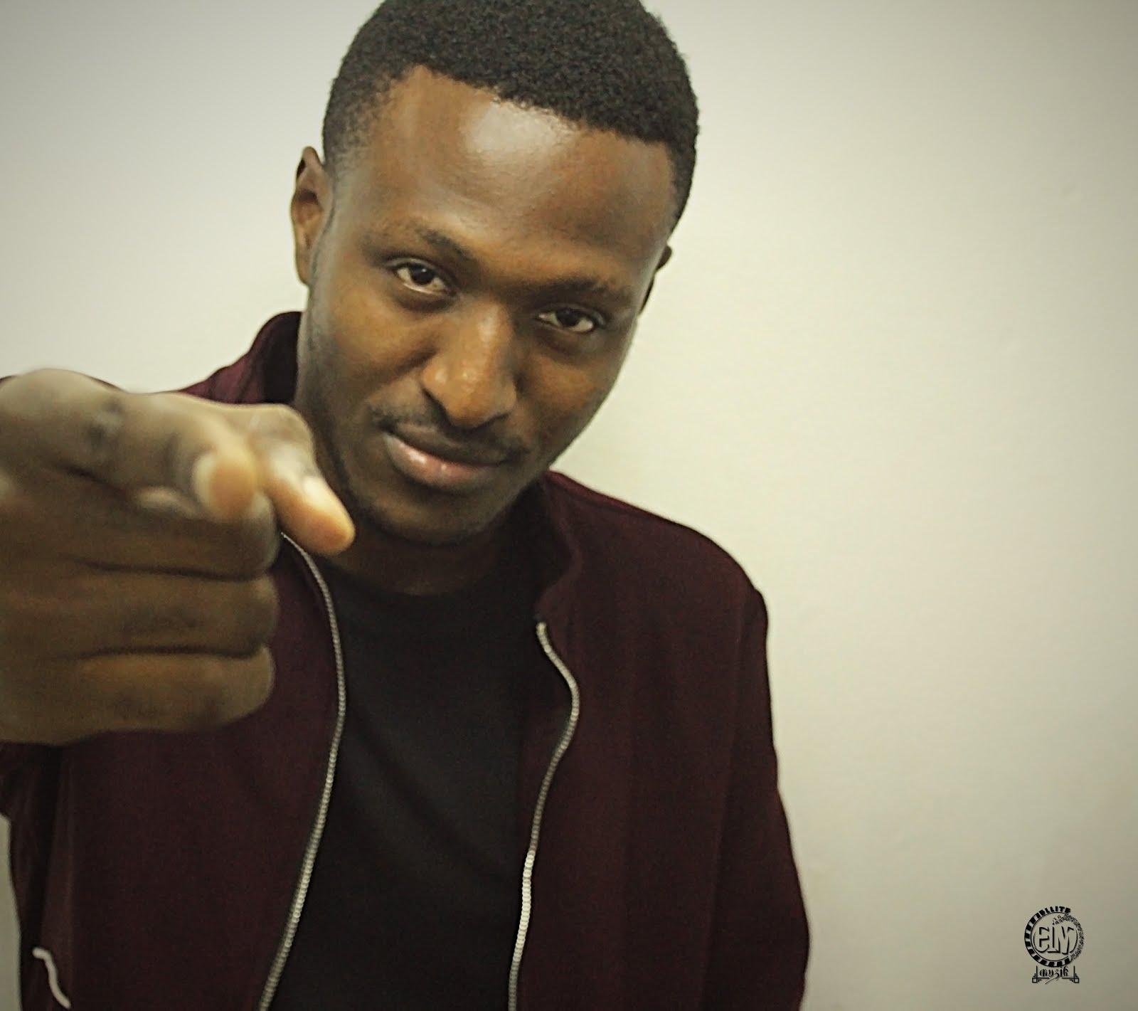 Khalid Young Dum Mp3: Prod. Ellite Muzik (Beat
