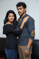 Romantic Couple Deepthi Shetty with Shekhar Varma ~  Exclusive 75.JPG