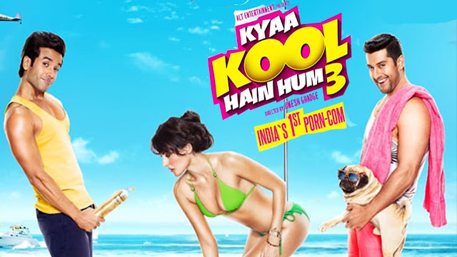 Kya kool Hai Hum 3 worst fil of the year