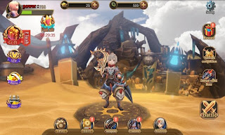 Demon Hunter MOD Apk Terbaru 2016