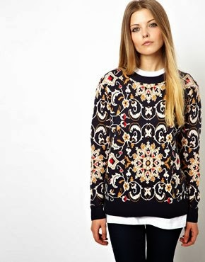 detailed look speical offer new specials Gibson Girl : The Perfect Christmas Jumper