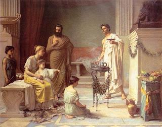 Αποτέλεσμα εικόνας για Η φιλοξενία με την αρχαιοελληνική σημασία του όρου