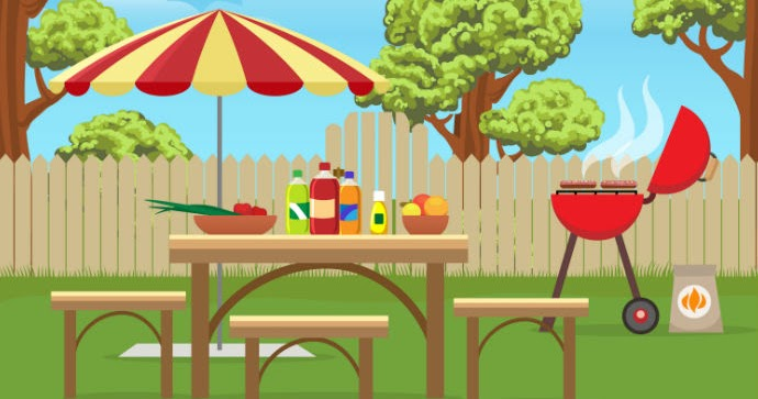 . Online Garden Furniture Deals From QD Stores