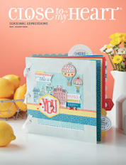 View the Seasonal Expressions 2 Idea Book!