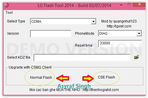 Guide To Flash LG G4 back to stock using KDZ Method ~ Open