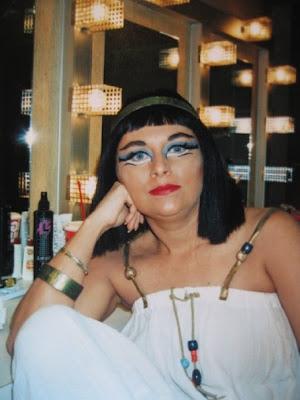 Aida Rebecka Evans