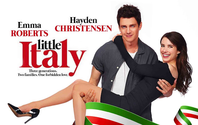Image result for little italy movie