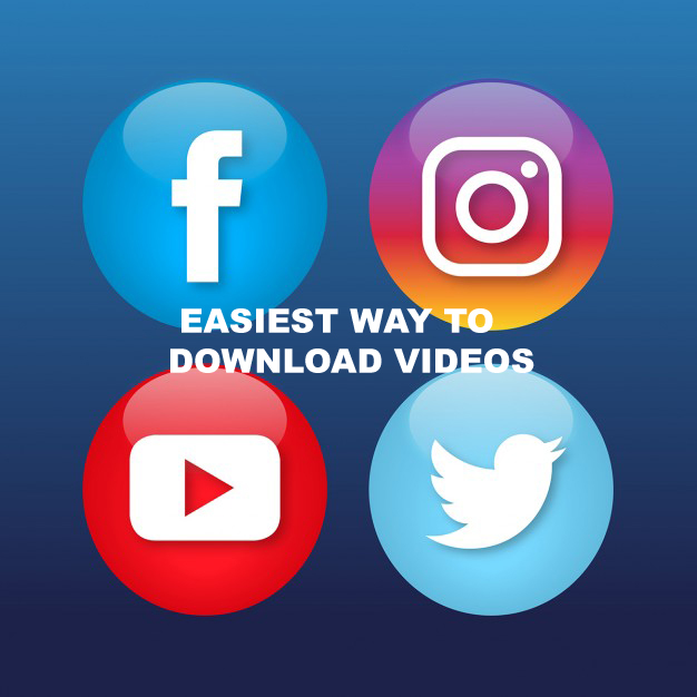 How to download videos from facebook youtube twitter instagram to download videos from youtube without stress or installing any app simple type ss before youtube in the address of the video you want to download eg ccuart Gallery