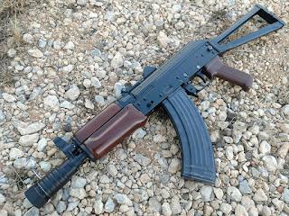 Bulgarian-AKSU-47