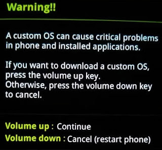 Galaxy S4 i9500 Root Yapmak