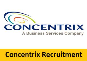 Concentrix Recruitment 2017-2018