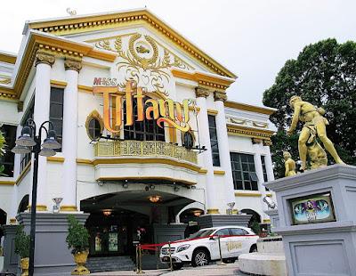 nonton ladyboys banci show Pattaya