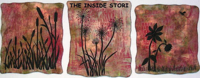 THE INSIDE STORI BY MARY STORI
