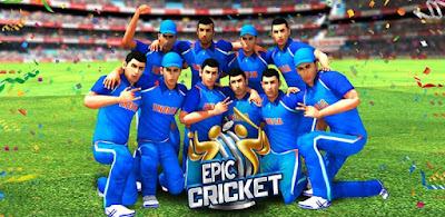 Epic Cricket Mod (Unlimited Gems) Apk Download