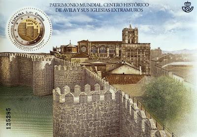 CENTRO HISTÓRICO DE ÁVILA Y SUS IGLESIAS EXTRAMUROS