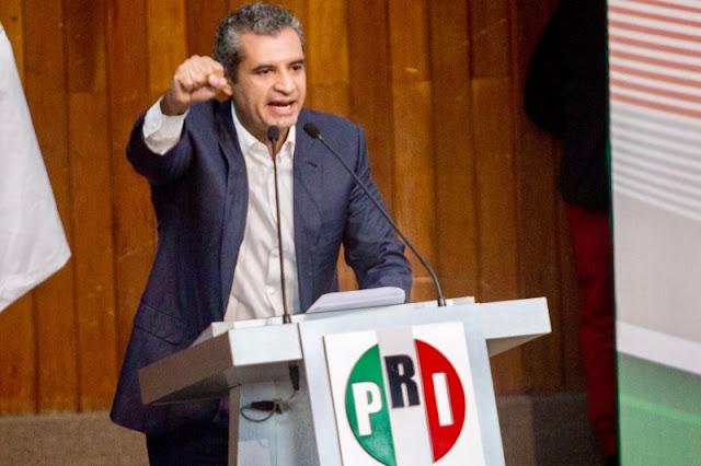Estamos listos para vencer al populismo y la corrupcion de Obrador: PRI