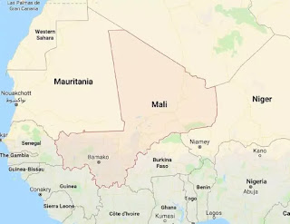 Hunter-farmer conflict in Mali claims 37 lives