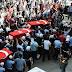 About dozen Turkish soldiers killed in clashes with PKK militants