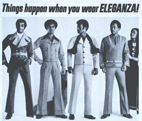 brand new 69a9b fdad7 Speciale Moda Donna primavera estate: Abbigliamento anni 70