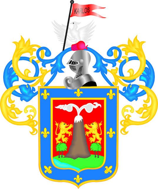 Escudo de Arequipa