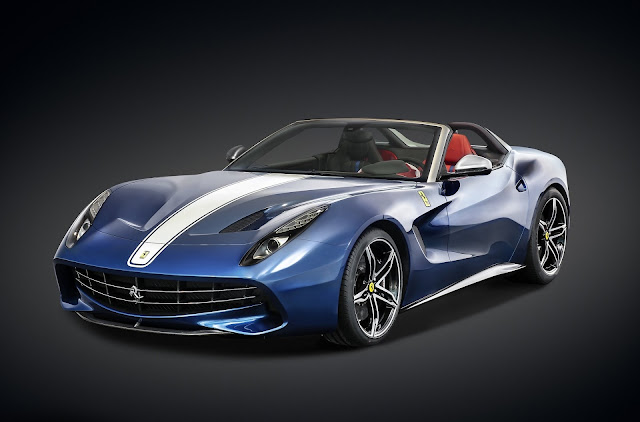 Top8 car in the world/ most /most expensive car  all time.Ferrari F60 America