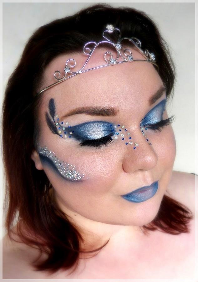 Ravenclaw Make-up