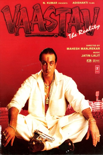 Vaastav 1999 Hindi 480p HDRip 400mb