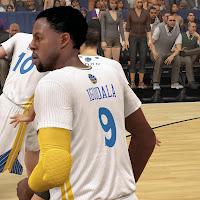 Andre 'Iggy' Iguodala in NBA 2k14