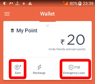 True Balance App – Signup to GetRs 20 Free Recharge + Rs 10 Per Referral (Valid All Over India)
