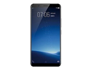 Vivo X20 Plus PD1710F Stock Rom Download