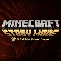 Minecraft Story Mode v1.15 Apk Mod (Unlocked Episode)+ Data