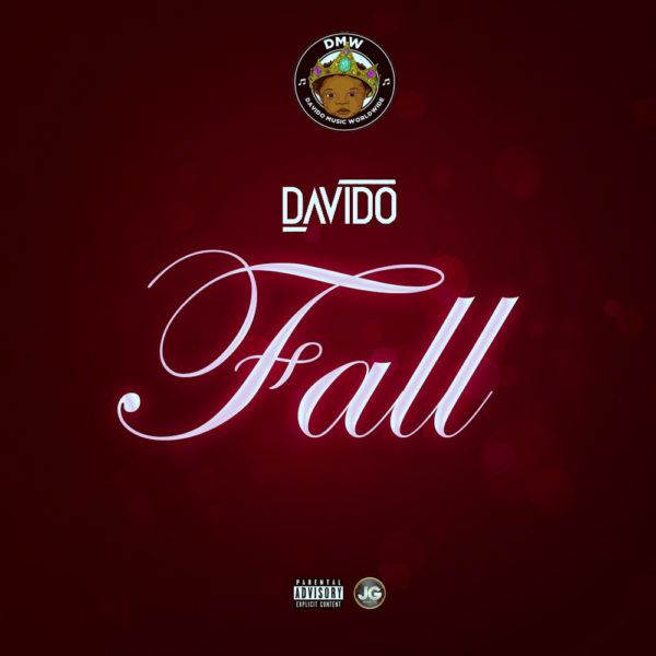 DAVIDO-FALL-mp3-download