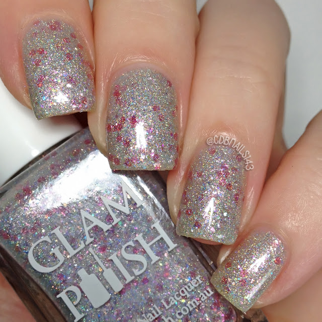 Glam Polish-Six Impossible Things