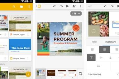 10 Aplikasi Presentasi Android Terbaik