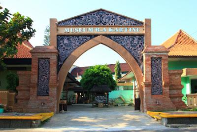 Lokasi Wisata Napak Tilas Bekas R.A. Kartini