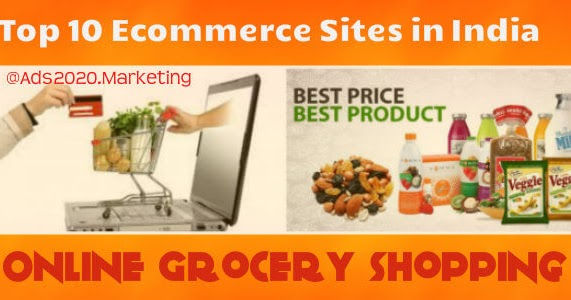 what are 10 best ecommerce store websites for shopping